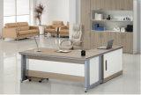 高い等級の現代中国の木の机のオフィス用家具