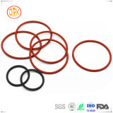 Red Chemical Acid Resistance Viton O Ring