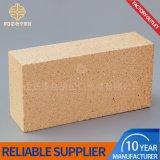 Haute résistance faible porosité Fire brique En argile pour les ventes