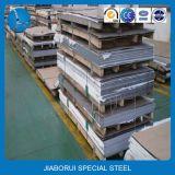 China 304 309S 310 317L het Metaal van de Bladen van het Roestvrij staal
