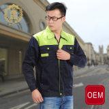 OEM Veelkleurige Industriële Eenvormig van Uniformen Workwear, de Uniformen van de Arbeid