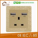 Warmwasserbereiter-Klimaanlage Wechselstrom-Controller-Wand-Schalter BS-45A