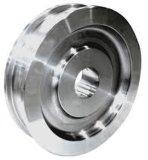 Conjuntos de rueda ferroviarios para todos los tipos de carros de la carga