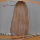 Hermoso estilo personalizado Tipo de la peluca, 100% brasileña del pelo humano pelucas de color elegante