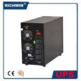 reine Welle des Sinus-2kVA Online-UPS-Stromversorgung mit Batterie