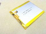 306071pl 3.8V 2800mAh da bateria de polímero de lítio
