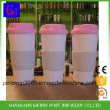 Eco-Friendly copos de café de PP de plástico