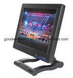 De Monitor van 12.1 Duim 3G/HD/SD-SDI met het Een hoogtepunt bereiken Nadruk woont bij