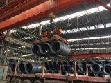 الصين يقود صاحب مصنع من يرفع مغنطيس كهربائيّة لأنّ ينقل ملفّ