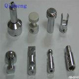 CNC는 부분, 양극 처리된 주문을 받아서 만들어진 생산을 기계로 가공했다