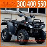 Policía motorizado barato ATV de EPA 300cc 4X4 4 para los adultos