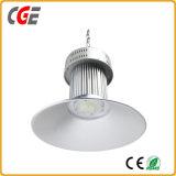 De LEIDENE Hoge Lichte Industriële Lichte BinnenLampen 50With80With100With150W Van uitstekende kwaliteit van de Baai