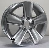 Конструкция с возможностью горячей замены 14X6.0-дюймовый 5X100 легкосплавные колесные диски для Volkswagen