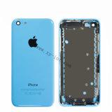 Couverture de Backk de boîtier de dos de téléphone mobile des prix de Faactory pour l'iPhone 5c 100% neuf