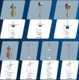 Acier inoxydable/PP de l'eau de flottement de l'interrupteur de niveau de réservoir