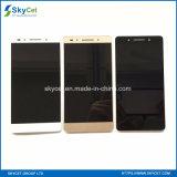 Asamblea completa del digitizador del LCD del teléfono móvil para la pantalla del LCD del honor 7 de Huawei