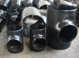China fabricante de tubos de acero al carbono t