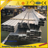 Los proveedores de Aluminio de China 6063 Personalizar perfil de aluminio Industrial