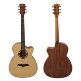 Marca Aiersi violão acústico para venda