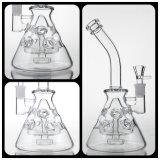زجاجيّة [سموك بيب] أنابيب زجاجيّة مع مختلفة لون إختبار و [برك] جيّدة