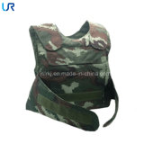 Combat Aramid Ballistic Vest for Military