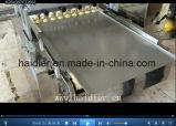 Galleta completamente automática del depositante de las galletas que hace la máquina para Buiscuit