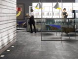セメントデザイン床および壁600X600mmのための無作法な磁器のタイル