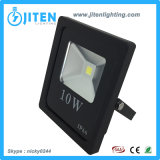 Lumière d'inondation de l'éclairage LED 10W DEL/éclairage, IP65 projecteur extérieur de la lumière DEL