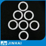 (D) PE Disque plat d'étanchéité du joint de brume de pièces du pulvérisateur
