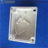 La qualité en gros IP65 de Hiqh imperméabilisent la petite boîte de jonction électrique extérieure en plastique