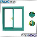 Энергосберегающий алюминий/обрамленные алюминием раздвижные двери и Windows