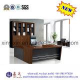 Bureau exécutif de L-Forme de meubles de bureau de la Chine cpc (S604#)