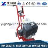 Späteste hohe Leistungsfähigkeits-Plasterung Slooting Maschine für Verkauf