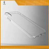 iPhone를 위한 높은 명확한 투명한 결정 1.2mm TPU 연약한 이동 전화 상자 8개의 케이스
