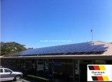 Qualità tedesca solare di vetro del comitato 260W degli EA Dobule PV poli