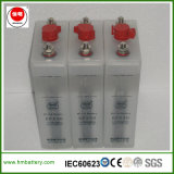 Type Pocket série de batterie cadmium-nickel Gnc/Kpx (batterie Ni-CD) de Hengming