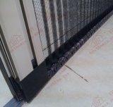 Porta de tela de malha Caterpillar sem barreiras (BHN-FD04)