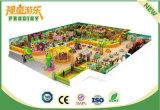 販売のための屋内いたずらな城の子供の森林シリーズ運動場装置