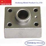 ステンレス鋼の精密によって失われるワックスの鋳造の建築材料