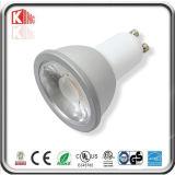 proyector mencionado de 7W ETL 630lm GU10 LED