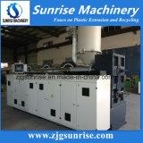 Ligne d'extrusion de pipe de HDPE de machines de lever de soleil