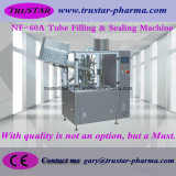 Tube automatico Filling Machine per Paste Products