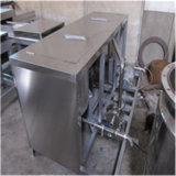 Chaîne de production automatique de biscuit de disque de chocolat de Saiheng