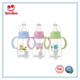 BPA libèrent le biberon de bébé pour des bébés