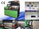 Banco de prueba común de múltiples funciones de la bomba de inyección del carril de la fuente de la fábrica