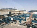 H-Träger-Stahlplasma CNC Scherblock und Beveler