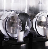 Машина слякоти Granita компрессора воздуха Германии 2 шаров поставкы фабрики Tkx-03China миниая для Sale007