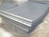 Acoplamiento de alambre prensado caliente del acero inoxidable de Saled