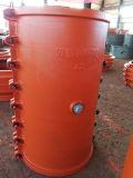 Струбцина H500X1000 ремонта трубы, соединение ремонта трубы, втулка ремонта трубы, струбцина трубы ремонта для трубы чугуна и дуктильной трубы утюга, протекая ремонта трубы быстро