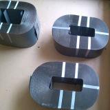 Type amorphe transformateur hermétiquement scellé d'Onan de faisceau